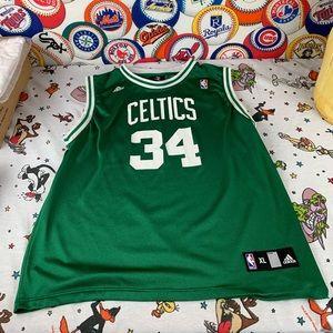 Paul Pierce Boston Celtics Jersey